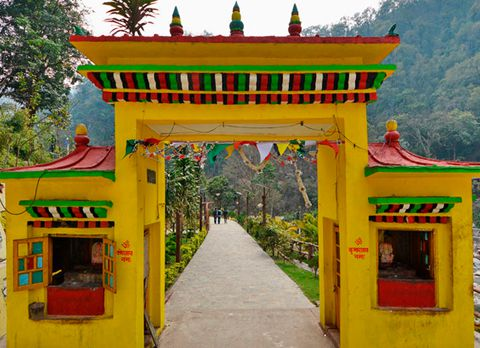 Gyalshing, offbeat destination in Sikkim