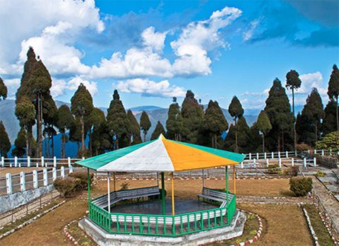 Jorpokhri, offbeat destination in Darjeeling