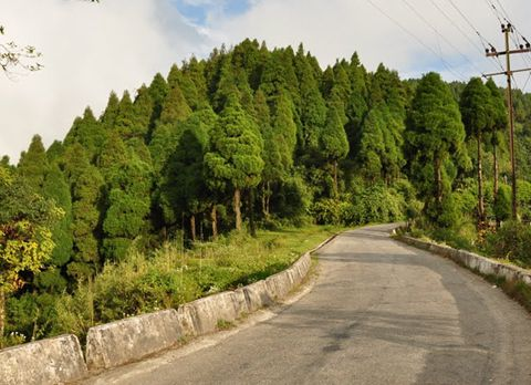 Lepchajagat, offbeat destination in Darjeeling