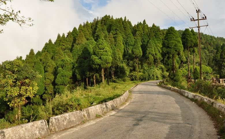 Lepchajagat, offbeat destinations in Darjeeling