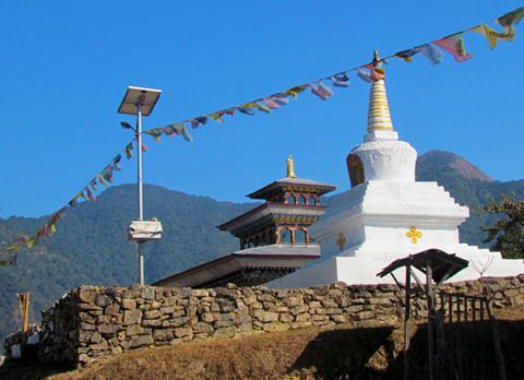 Lepchakha village , offbeat destination in Dooars
