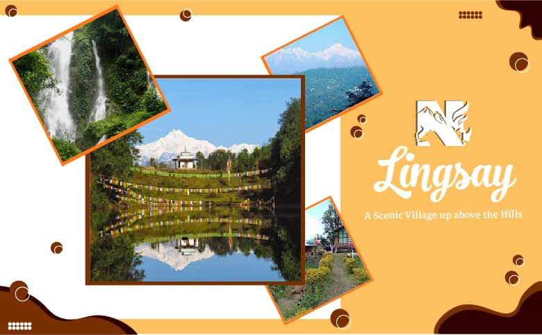 Lingsay - Offbeat Destination in Kalimpong