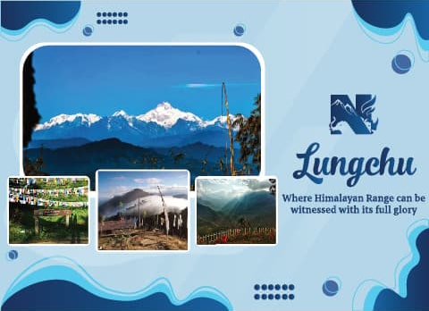 Lungchu, offbeat destination in Kalimpong