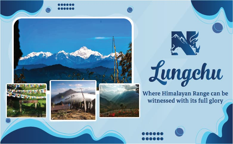 Lungchu - Offbeat Destination in Kalimpong