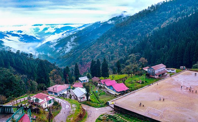 Manebhanjan, offbeat destinations in Darjeeling