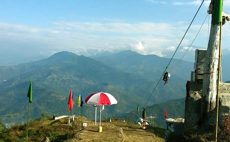 Milan Top - Offbeat Destination in Kalimpong