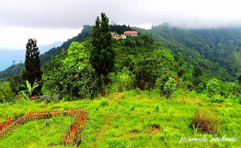 Nimbong - Offbeat Destination in Kalimpong