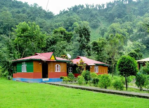 Paren, offbeat destination in Dooars