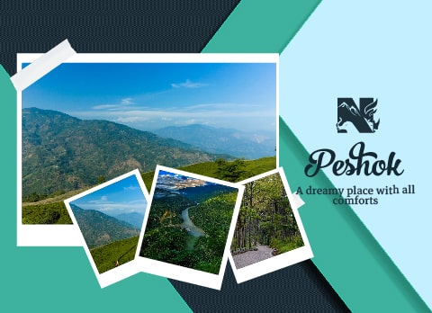 Peshok, offbeat destination in Darjeeling