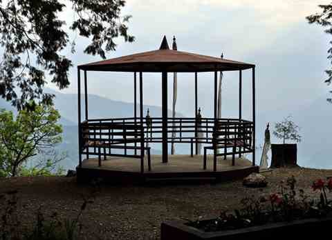 Ramdhura, offbeat destination in Darjeeling