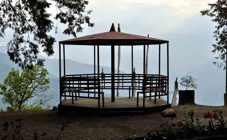 Ramdhura, offbeat destinations in Darjeeling
