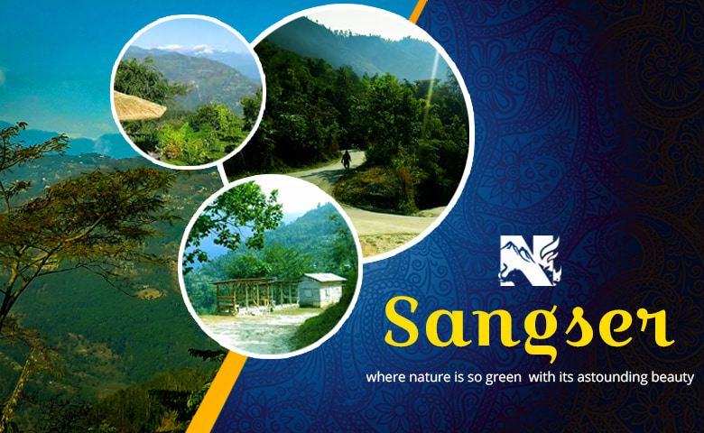 Sangser - Offbeat Destination in Kalimpong