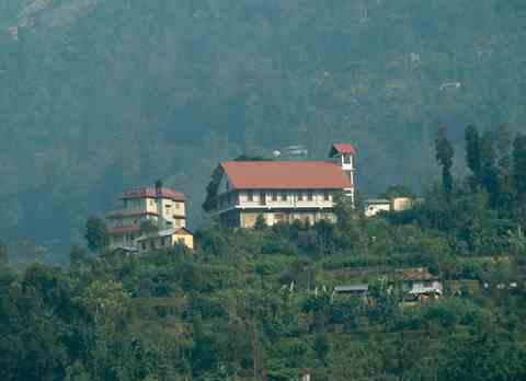 Sitong ,offbeat destination in Darjeeling
