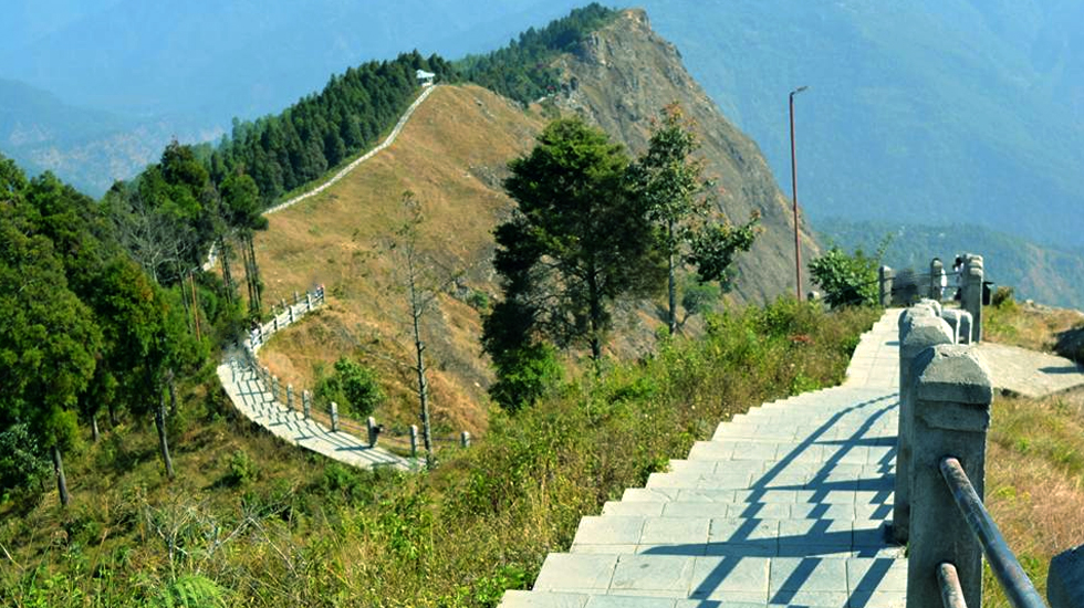 Sumbuk, offbeat destination in Sikkim