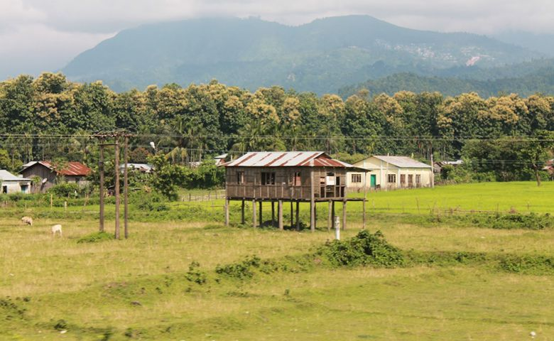 Suntalekhola, offbeat destination in Dooars