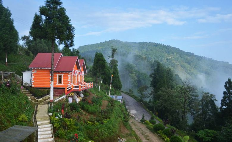 Tinchuley, offbeat destinations in Darjeeling