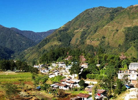 Uttarey, offbeat destination in Sikkim