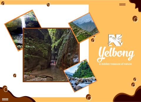 Yelbong, offbeat destination in Kalimpong