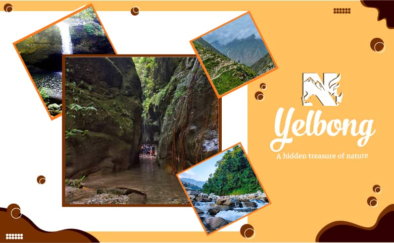 Yelbong - Offbeat Destination in Kalimpong