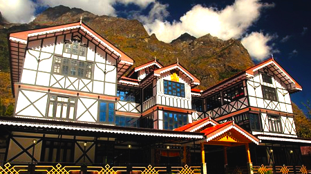 Get Flat 10% Discount on Gangtok Hotel Booking