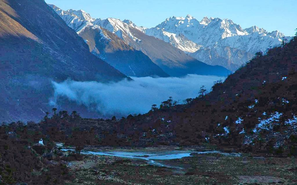 Visit Lachen, Explore North Sikkim