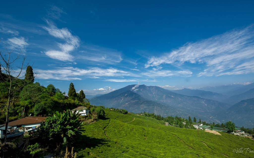Pelling in Sikkim - Tour & Travel Guide, NJP to Pelling Distance