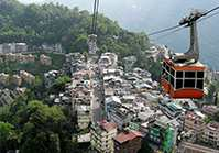 Gangtok the Capital of Sikkim