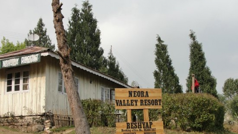 Neora Valley Resort