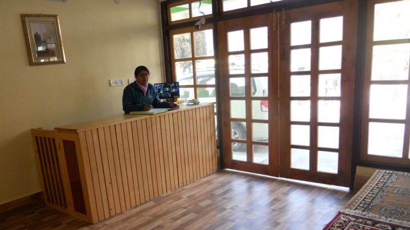 Floret Hotels and Resorts Lachung