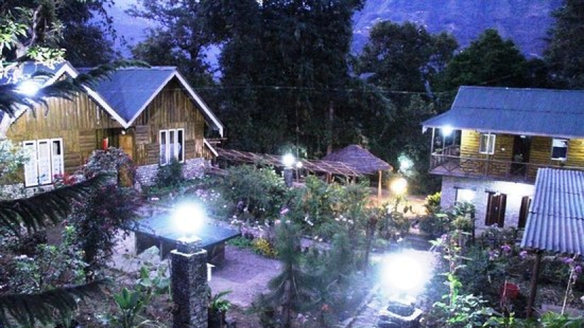 Cherry Village Homestay