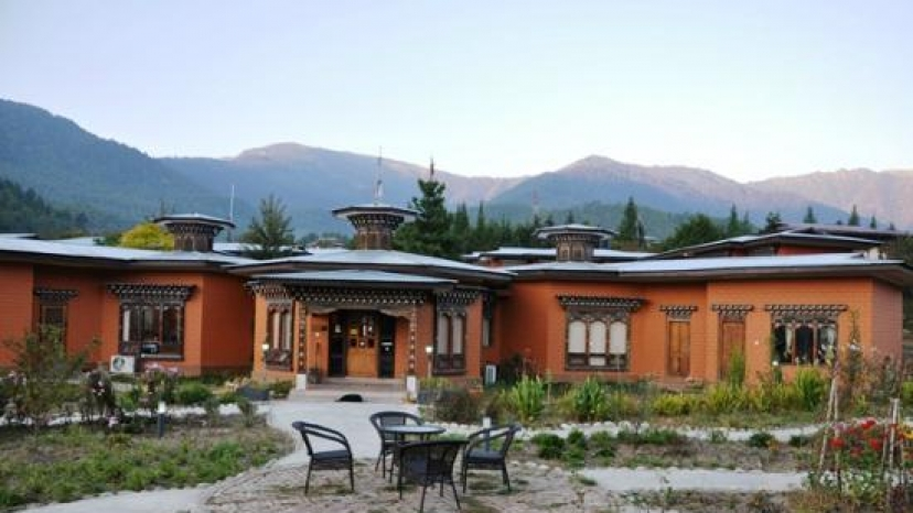 Bhutan Metta Resort and Spa