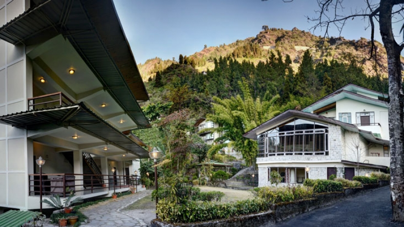 Summit Norling Resort and Spa