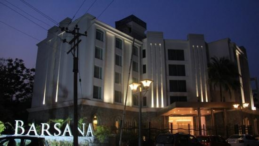Barsana Hotel and Resort