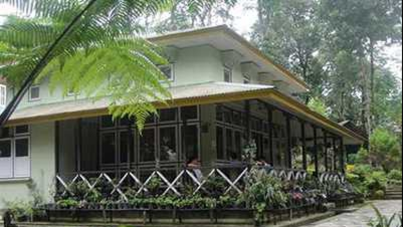 Lampokhari Village Resort
