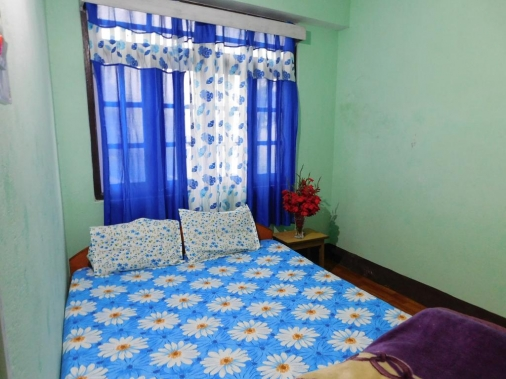 2 Bedded Room Non-AC Room
