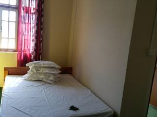 Double Bed Non-AC Room