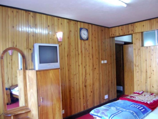 Book Non-AC Three Bedded   at Hotel Zodiac, Darjeeling