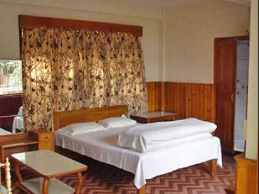 Book  Super Deluxe Single Occupancy at Deki Lodge, Darjeeling