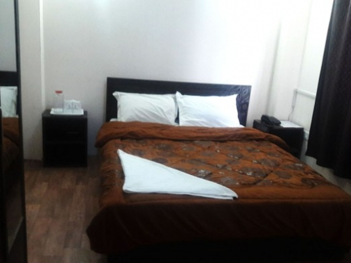 Book Non-AC Standard Double Bed at Lamaz Residency, Sikkim