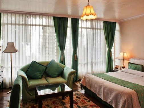 Book Non-AC Premium Double / Twin  at The Elgin, Darjeeling