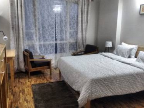 Book Non-AC Quadruple bedded Room at Yuru- Retreat, Darjeeling