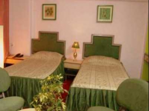 Book Non-AC Superior Rooms at Hotel Anand Palace, Darjeeling