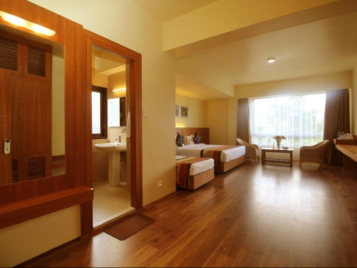 Book Non-AC Presidential Suite at Tarayana Grand, Sikkim