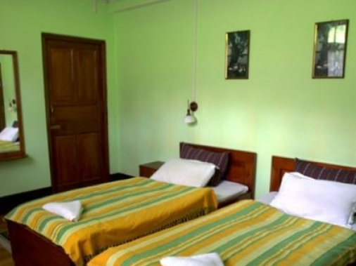 Book Non-AC Standard at The Shire, Sikkim