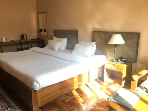 Book Non-AC Suite at Khamsum Inn, Bhutan