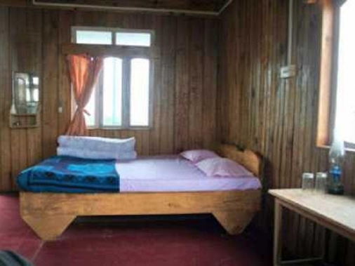 Book Non-AC Triple bed cottage at Hotel Kanchan View Tourist Lodge, Kalimpong