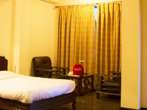Book AC Super Deluxe Rooms at Rendezvous, Sikkim