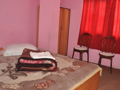 Book Non-AC Super Deluxe Room at Trateng Residency, Sikkim