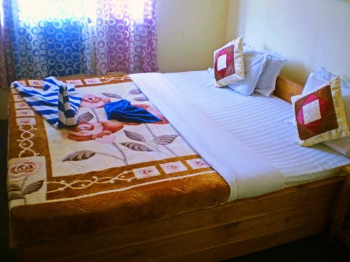 Book Non-AC Standard ( Economy ) at Himalayan Retreat and Resort, Sikkim