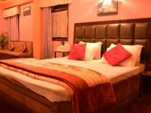 Book Non-AC Family Suite at Hotel Princess, Darjeeling